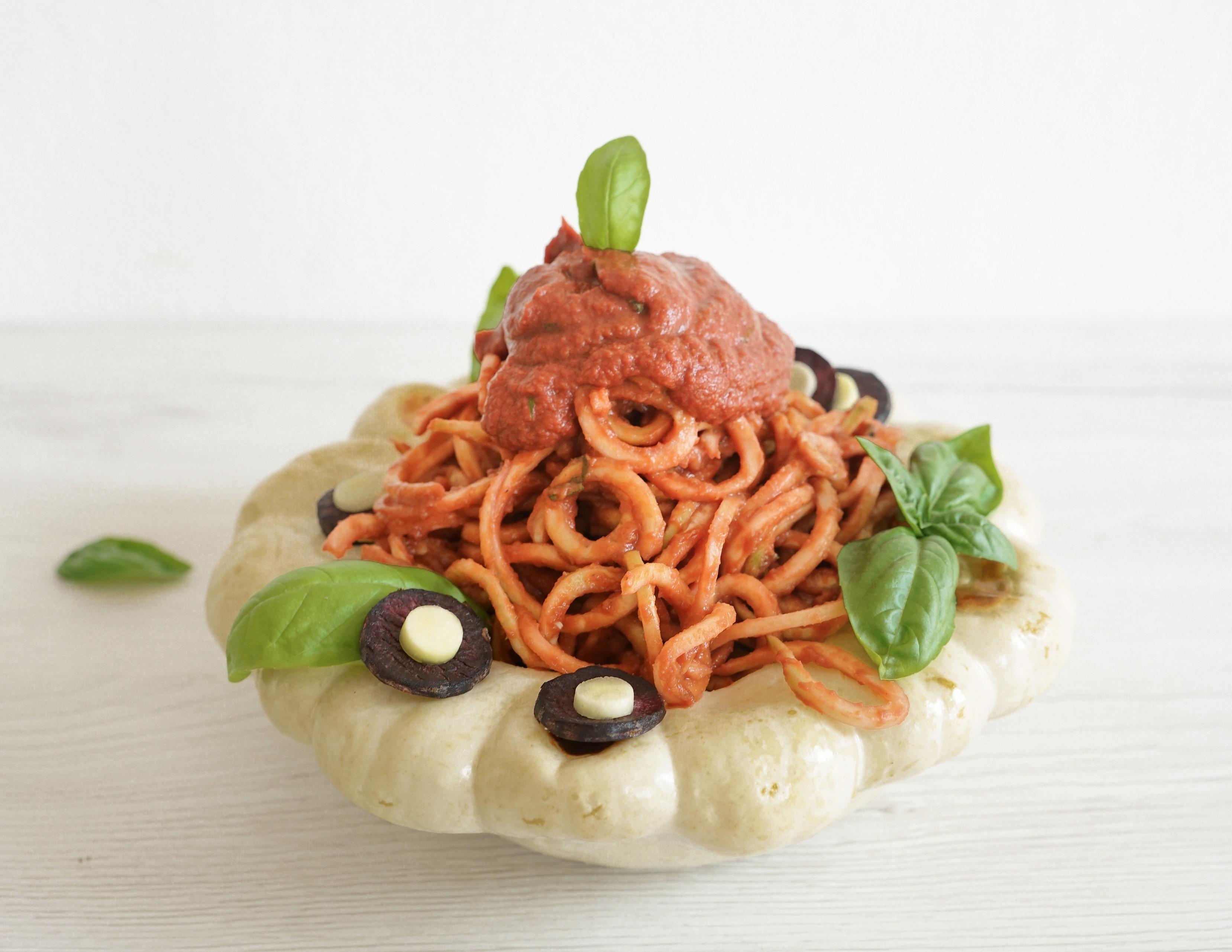 AIP Tomato Free Pasta Sauce (GF, DF, Paleo)