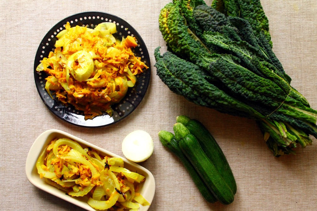 Apple Fennel Casserole with a Coconut-Turmeric Twist (GF, Paleo, AIP)