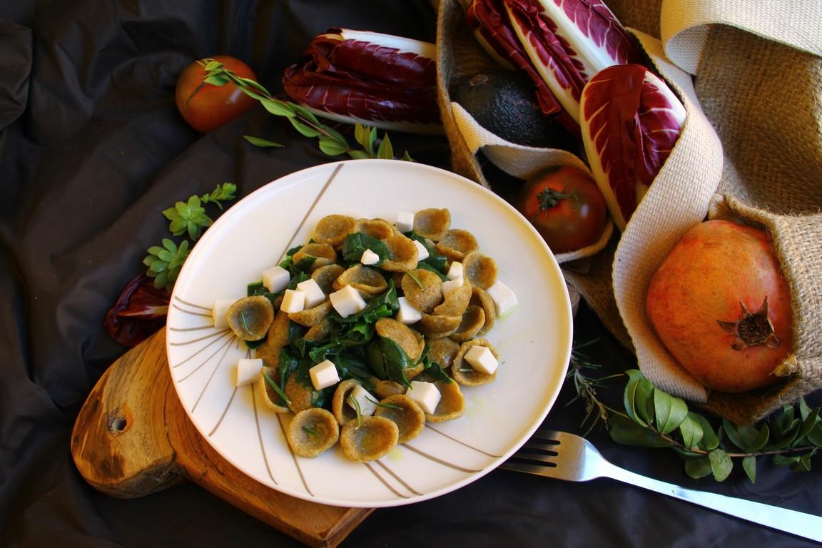 gluten free Orecchiette Pasta