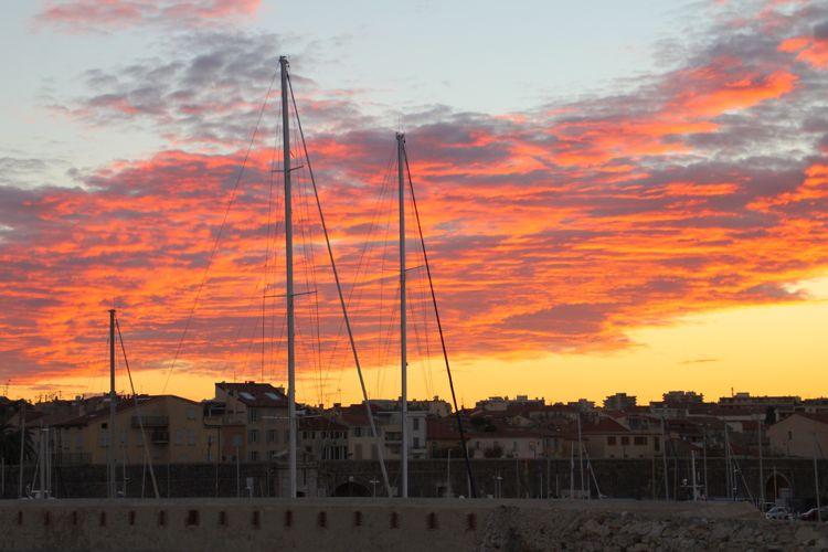 The French Riviera and La Joie de Vivre!!
