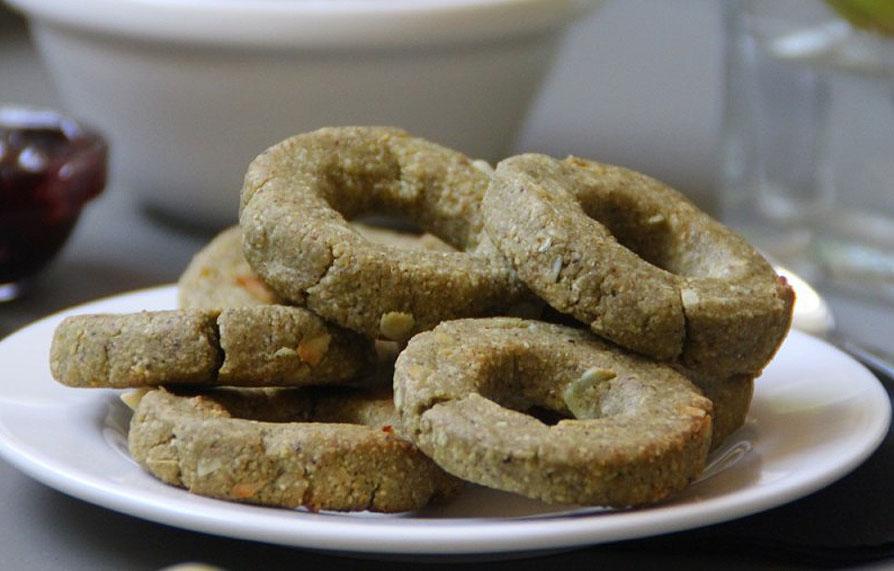 Cookies Gluten Free & Paleo