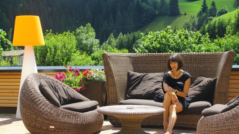 Healthy & Allergy Free Retreat on the Austrian Alps. Sporthotel Sillian