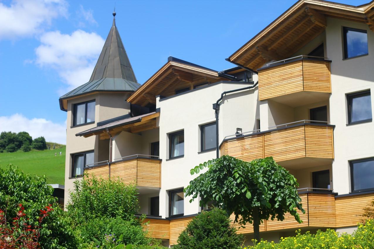 Residence on the Austrian Dolomites