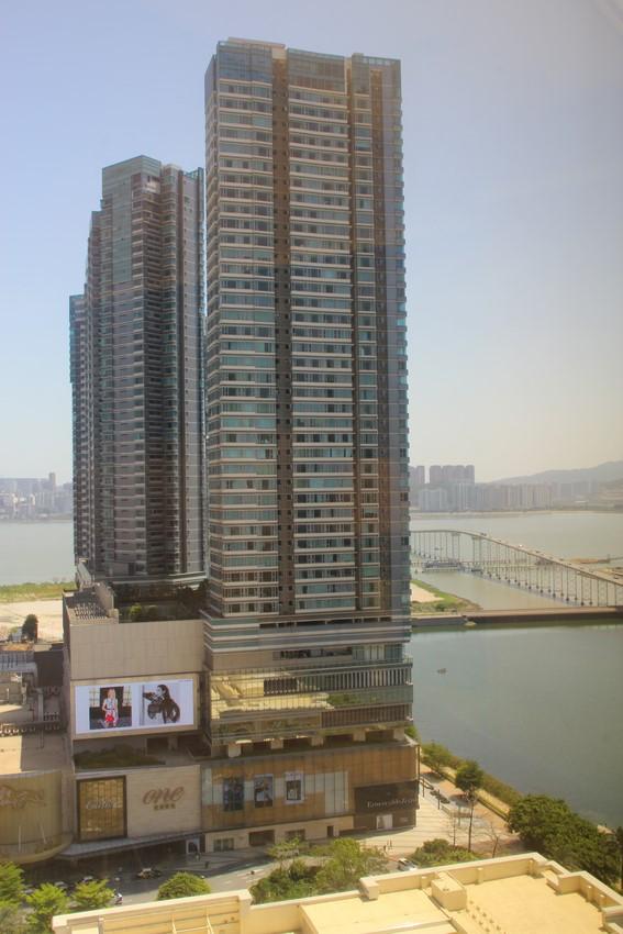 view Wynn Macau