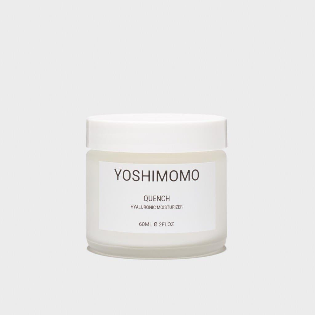 Yoshimomo Botanique's Quench