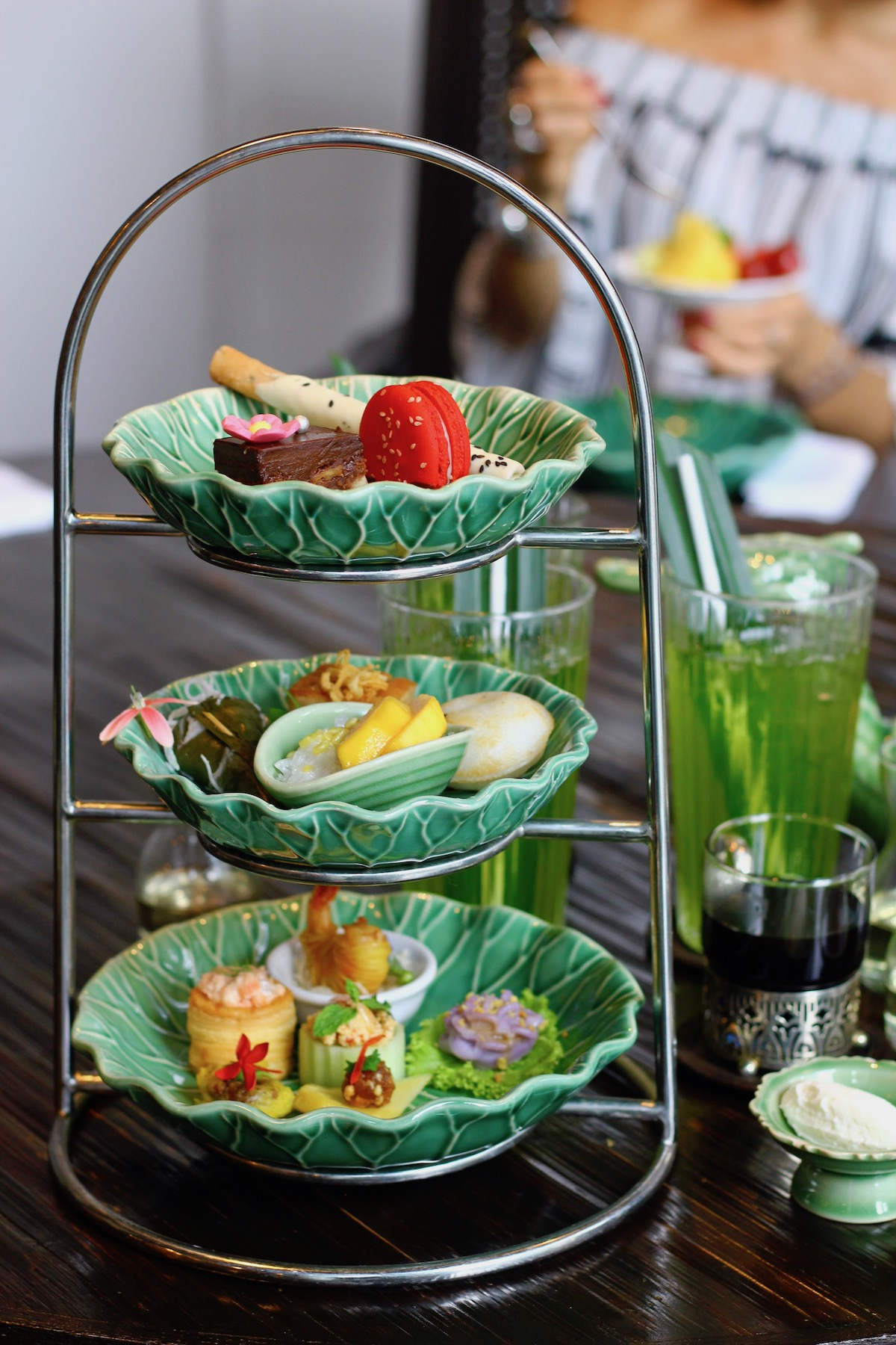 Gluten Free Luxury Hotel in Bangkok