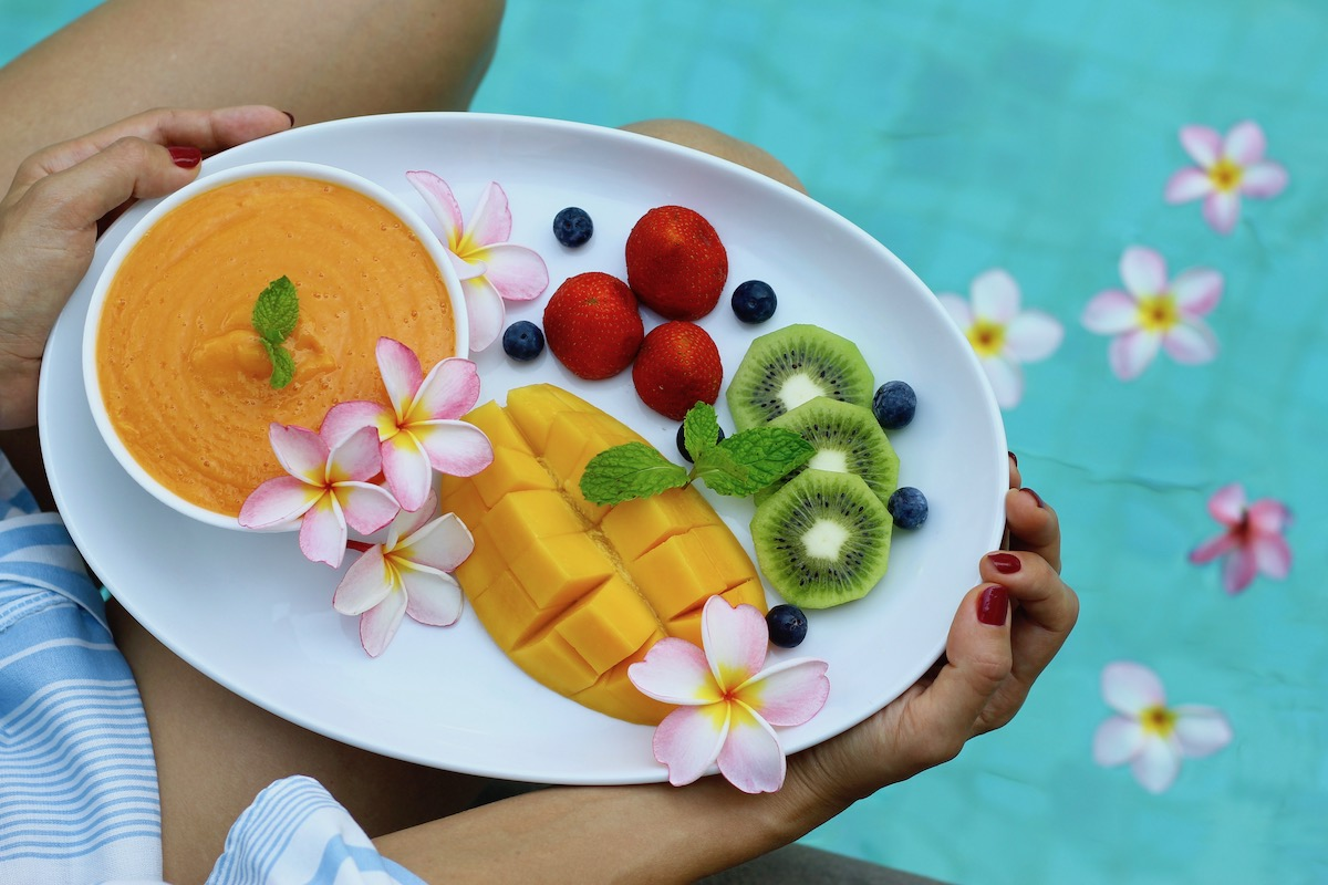 Gluten Free Luxury Hotel in Bangkok