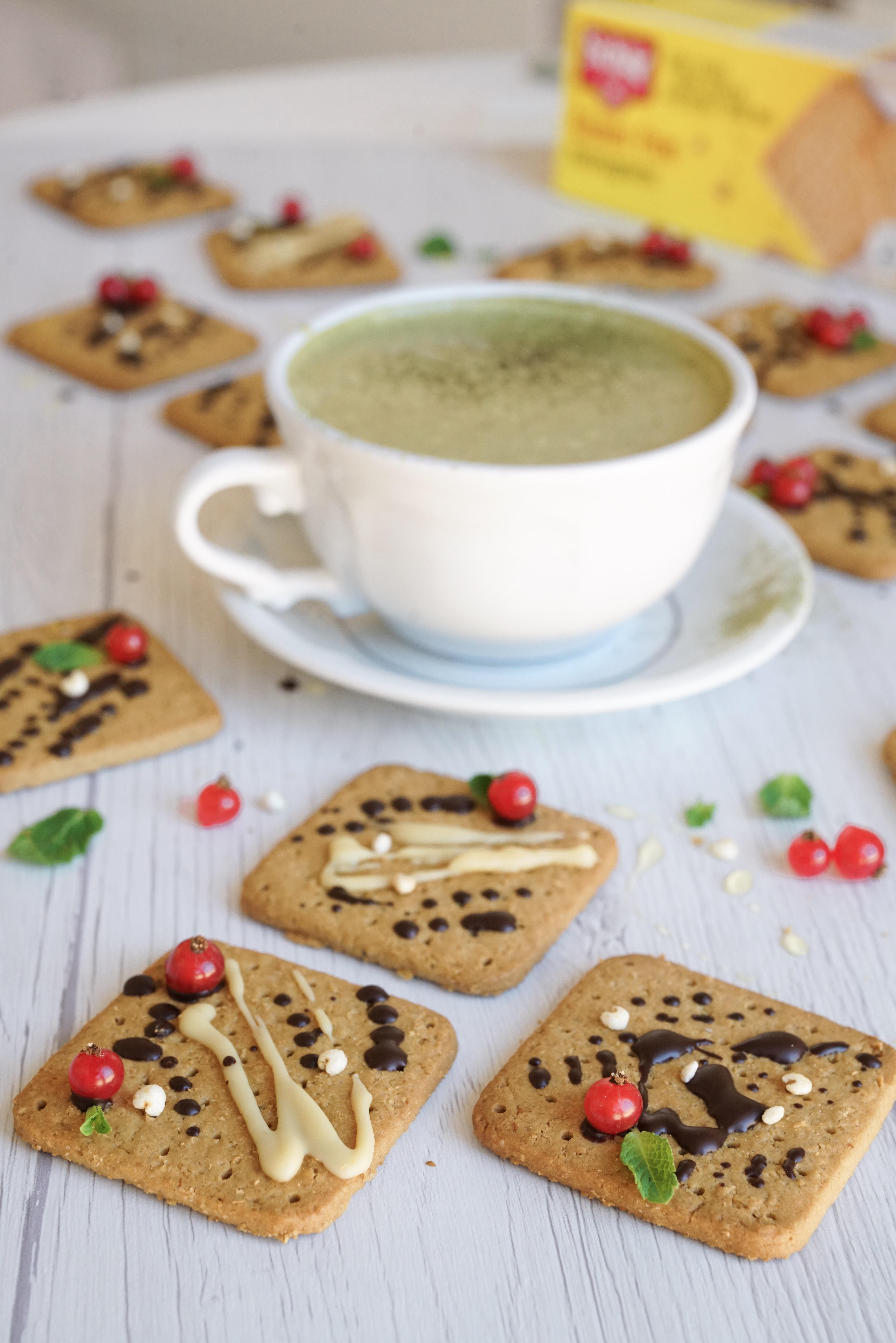 simple gluten free Christmas cookies 5