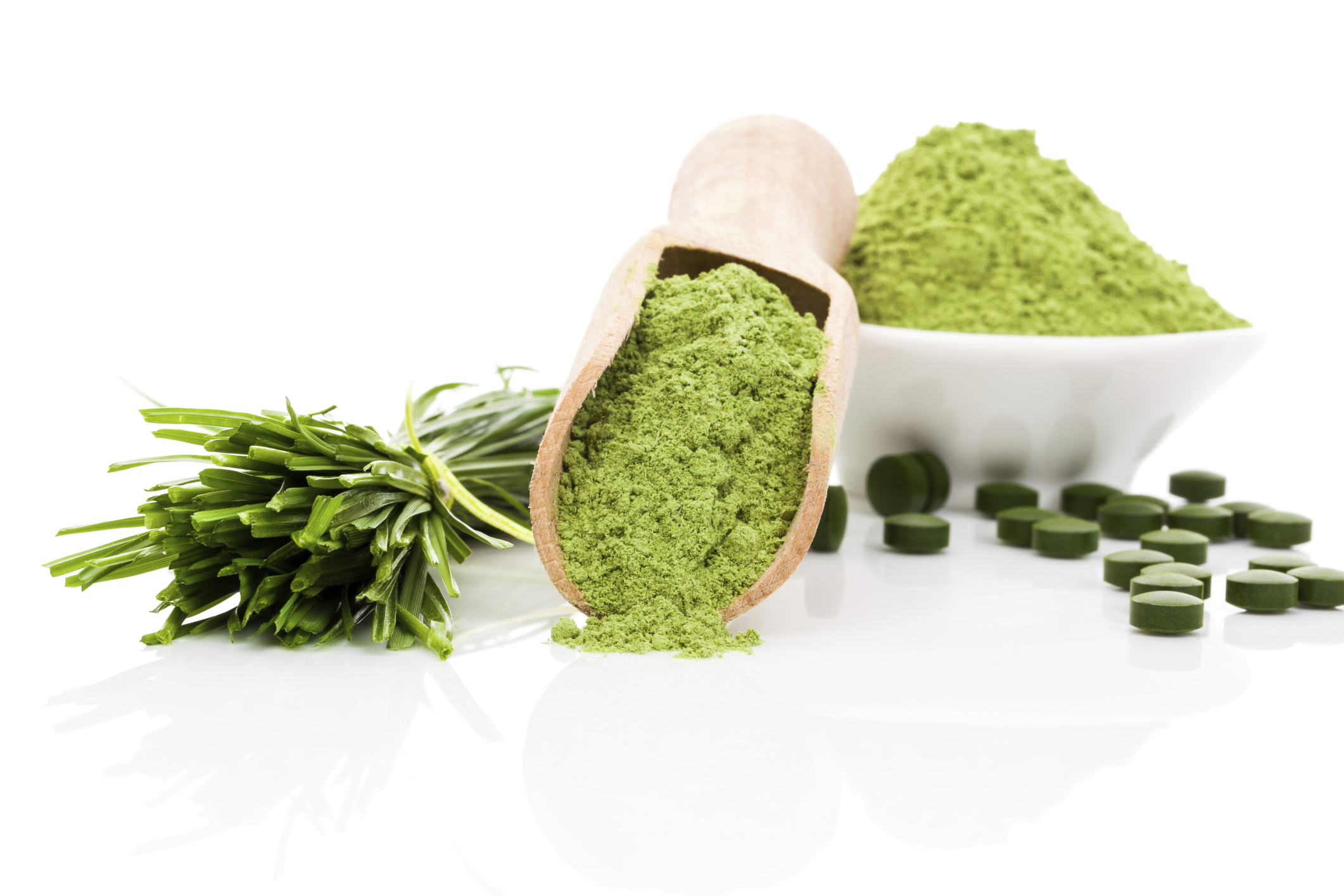 Superfoods Not Allowed on the AIP