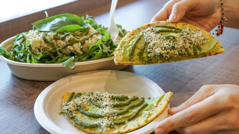 Where to Eat Dairy & Gluten Free in Miami