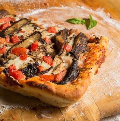 Pizza Rustica - Gluten Free in Miami