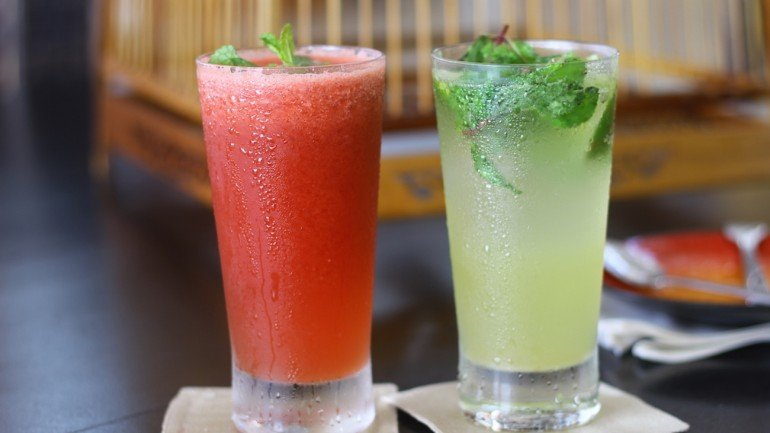20 Paleo AIP Compliant Drinks To Spice Up Your Life!