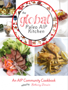 The Global AIP Paleo Kitchen