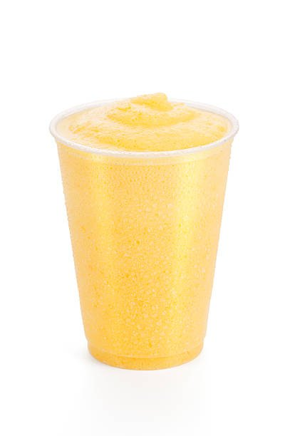 mango lassi - AIP approved drinks