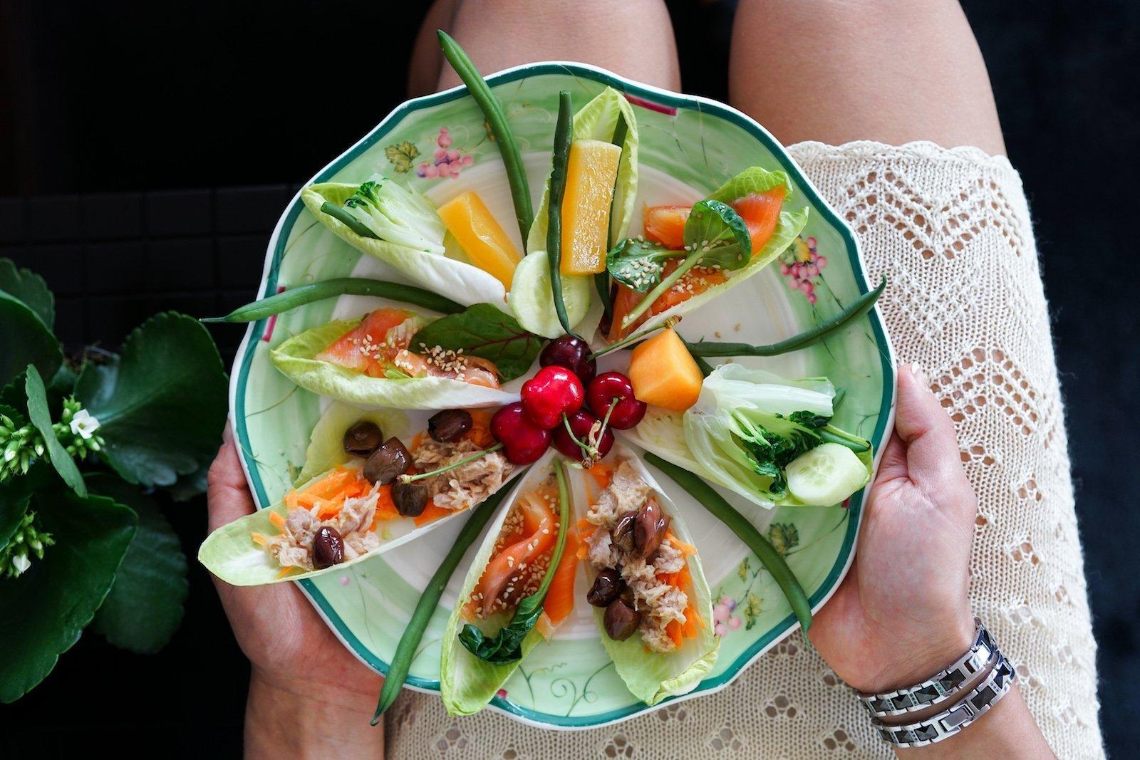 10 Strategies to Avoid Gluten in Restaurants 0