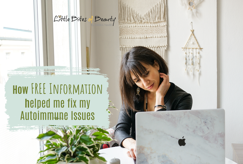How I fixed my autoimmune issues