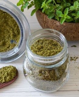 Authentic Italian Herb Seasoning (Made in Italy)