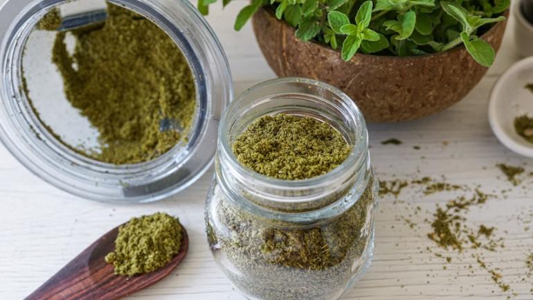 Real Deal Italian Herb Seasoning (Like We Make it in Italy)
