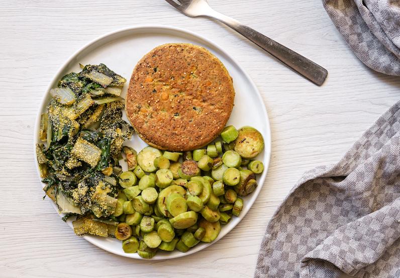 How to Start Eating More Vegetebles 11