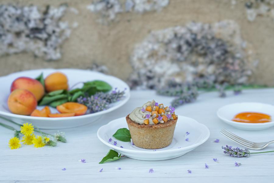 Gluten Free Sorghum Tartlets 22